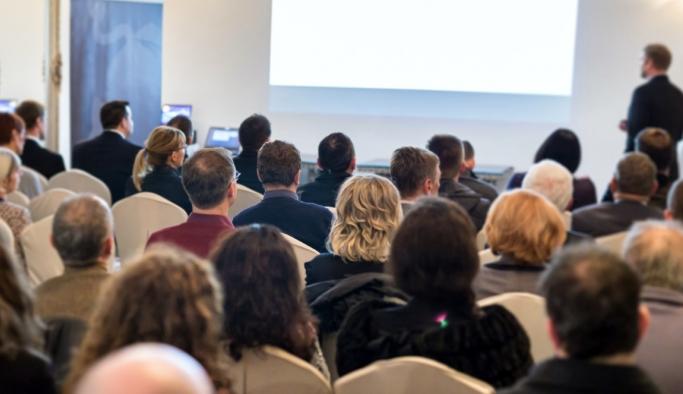 MEVKA, Proje Döngüsü Yönetimi Ve Proje Hazırlama Eğitimlerine Devam Ediyor