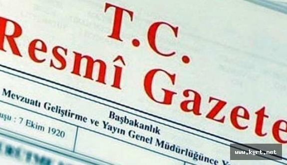 Yeni KHK İle Karaman''da 7 Kamu Personeli Görevine İade Edildi