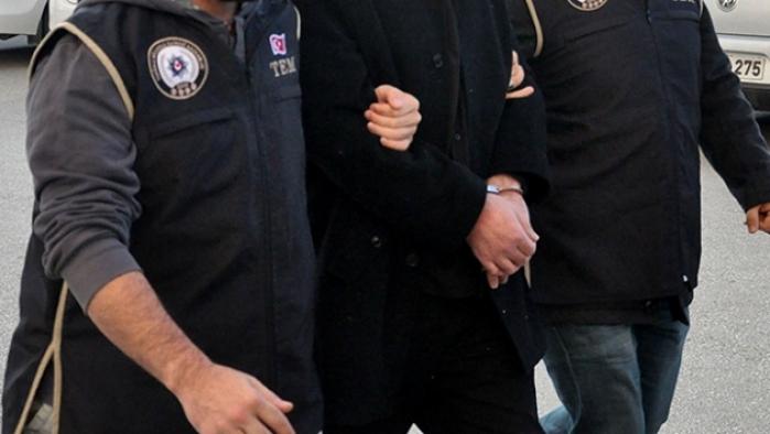 FETÖ'nün Mahrem Abilerine Operasyon: 15 Gözaltı Kararı