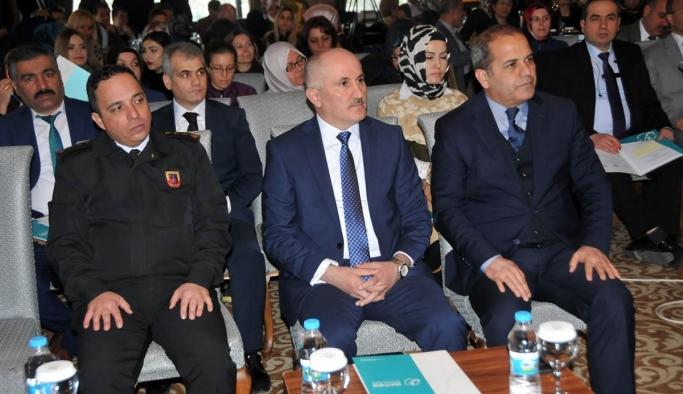 Karaman'da 11. Kalkınma Planı Çalışmaları Kapsamında İl Çalıştayı Düzenlendi