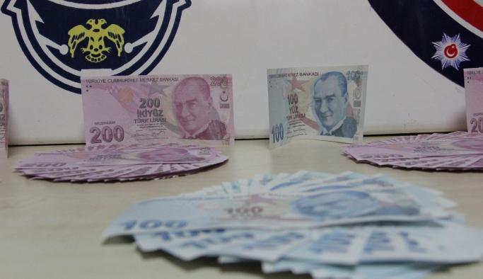 Karaman'da Sahte Para Operasyonu: 4 Gözaltı