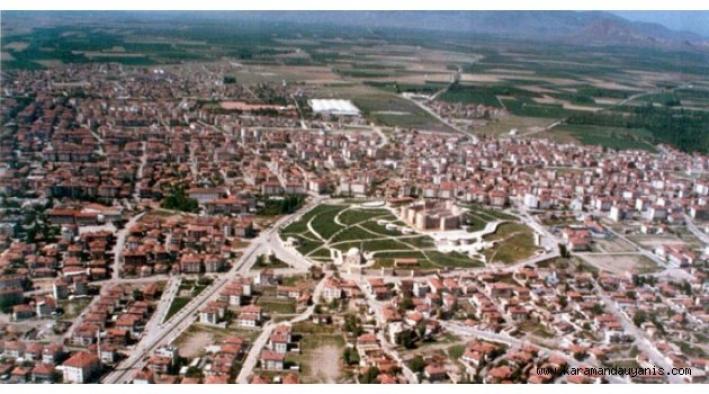 Karaman'ın Ortalama Hanehalkı Büyüklüğü Azaldı