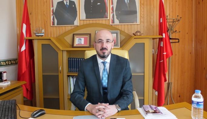 MHP Karaman İl Teşkilatı 'Milli Birlik' Gecesi Düzenledi
