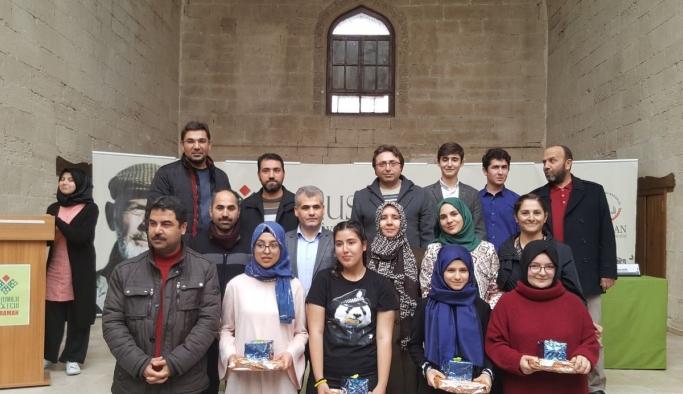 Anadolu Mektebi Öğrencilerinden Mustafa Kutlu Panelinin İkincisi Gerçekleştirildi