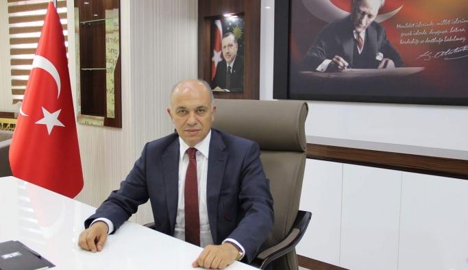 Başkan Çalışkan: Çanakkale, Türk Milletinin Vatanı İçin Neleri Göze Alabileceğinin Kanıtıdır