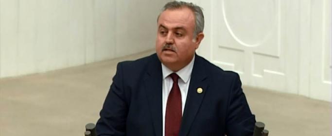 CHP Karaman'a Yapılan Yatırımların Durumunu Sordu. Şeker, Meclis'te Yanıtladı