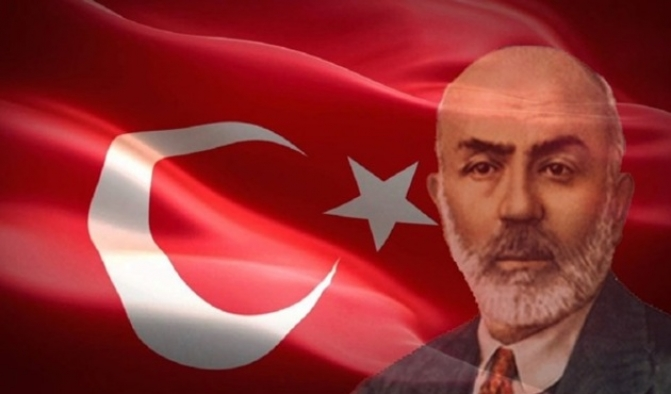 İstiklal Marşımızın Kabulünün 97. Yılı Kutlu Olsun