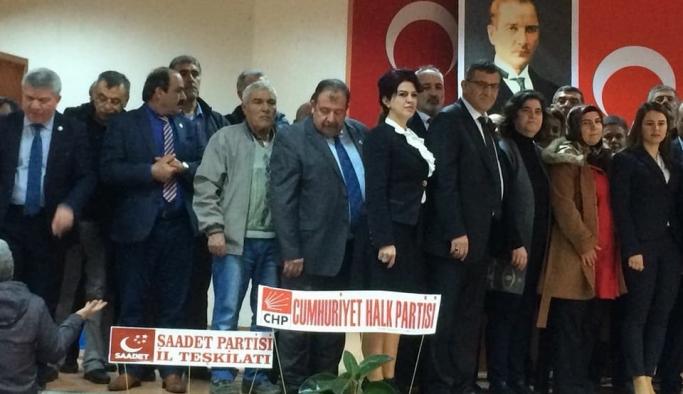 İYİ Parti Kongresini Yaptı