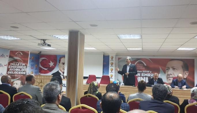 Konuk: Karaman, Dünya Şehri Olma Yolunda Büyük Mesafeler Kat Etti