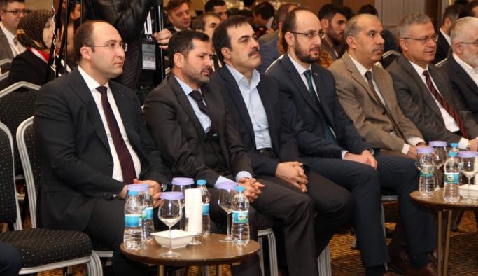 Konya, Karaman, Mersin Sanayi Ve Ticaret Koridoru Projesi Sonuç Raporu Açıklandı