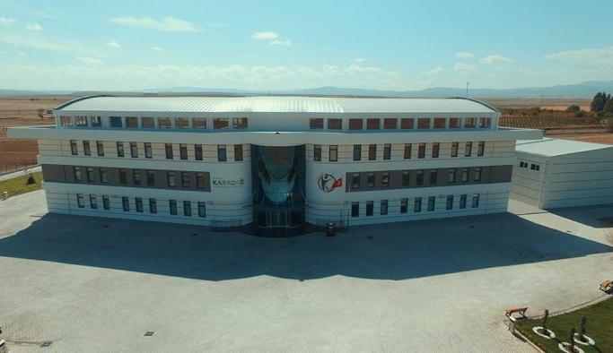 Özel Karadağ Anadolu Lisesinin Bursluluk Sınavı 25 Mart'ta