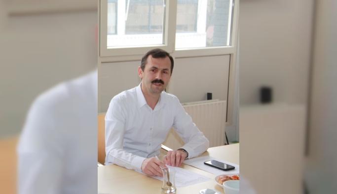 Mustafa Duyar Güven Tazeledi