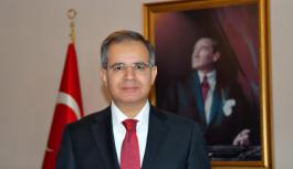 Karaman'ın 11. Valisi Süleyman...