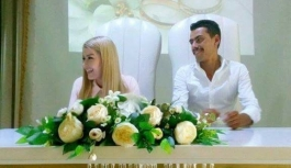 Yeni Evlenen Genç Bıçaklı Saldırıda...