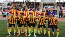 Karaman Belediye Spor Silifke Belediye Spor'u Ağırlıyor