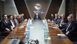 Yerli Marka Otomobil Projesi Anadolu Sanayisini Dönüştürecek