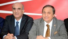 CHP Genel Başkan Yardımcıları Karaman'a Geliyor