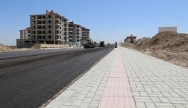 Karaman Belediyesi'nin Asfalt Çalışmaları