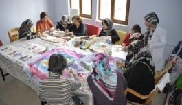 Hanımlar Lokalinde Yeni Dönem Kurs Kayıtları...
