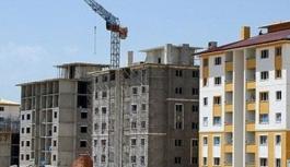 Karaman, 2016 Yılının İlk 6 Ayında Yapı Ruhsatı Verilen Bina Sayısı İle 49'uncu Oldu