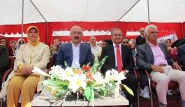 """Kalkınma Bakanı Lütfi Elvan: """"Bu Teröristleri Tamamıyla Ortadan Kaldırıncaya Kadar Mücadelemiz Sürecek"""""""
