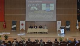 KMÜ, Türk Dil Bayramı Kutlamalarına...