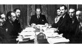 Türk Dili Kurultayı 84. Yıl Etkinliği...