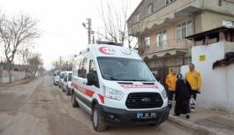 Karaman'da Şüpheli Ölüm
