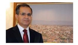 Vali Süleyman Tapsız'ın 10 Aralık...
