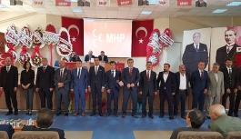 MHP Yılmaz'la Devam Dedi