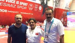 Deaflympics 2017'de Kadınlarda Türkiye'ye...