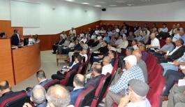 Koordinasyon Kurulu Toplantısı 25 Temmuz'da