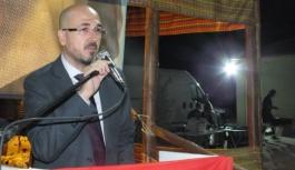 MHP İl Başkanı Yılmaz'dan Çarpıcı Açıklama