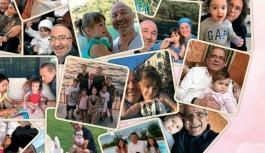 İş Adamı Sami Özdağ: Torun Sevgisi İçsel Bir Sevgi