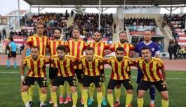 Karaman Belediye Spor Silifke Belediye Spor'u...