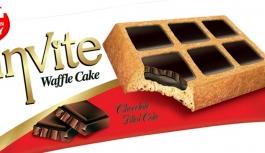"""DESIGN WEEK Turkey'de""""İyi Tasarım Ödülü"""" Şimşek Invıte Waffle Kek'in Oldu"""