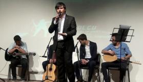 KMÜ'de 'Çanakkale Zaferi Ve İstiklal Marşı' Anma Programı