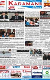 www.kgrt.net - 10.12.2018 Manşeti