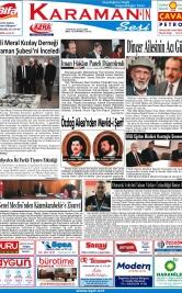 www.kgrt.net - 14.12.2018 Manşeti