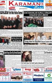 www.kgrt.net - 15.12.2018 Manşeti