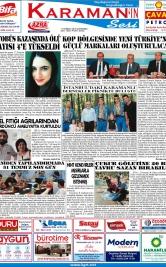 www.kgrt.net - 11.07.2018 Manşeti