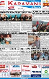 www.kgrt.net - 18.09.2018 Manşeti