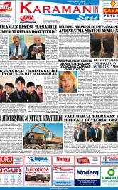 www.kgrt.net - 21.09.2018 Manşeti