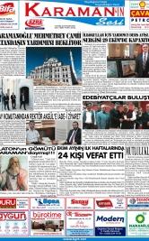 www.kgrt.net - 15.10.2018 Manşeti