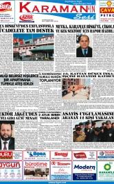 www.kgrt.net - 16.10.2018 Manşeti