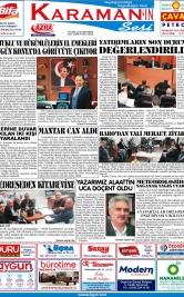 www.kgrt.net - 18.10.2018 Manşeti