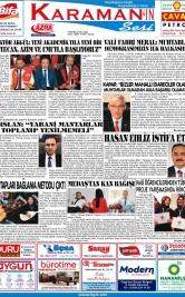 www.kgrt.net - 19.10.2018 Manşeti