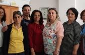 """CHP Kadın Kolları Bşk. Kayserilioğlu """"Ayrışmadan Bu Zorlu Yolu Birlikte Yürümek Zorundayız"""""""