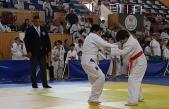Türk Dil Kupası Judo Şampiyonası Karaman'da Başladı