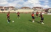 Karaman Belediyespor İlk Mağlubiyetini Aldı